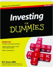 INVESTING FOR DUMMIES, 6TH EDITION