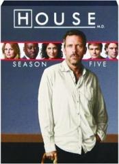 HOUSE M.D.: Season Five