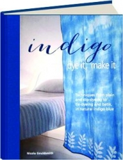 INDIGO: Dye It, Make It