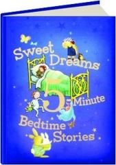 SWEET DREAMS: 5-Minute Bedtime Stories