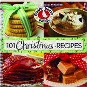 GOOSEBERRY PATCH 101 CHRISTMAS RECIPES
