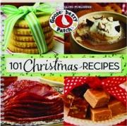 GOOSEBERRY PATCH 101 CHRISTMAS RECIPES