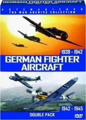 GERMAN FIGHTER AIRCRAFT 1939-1942/1942-1945