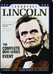 SANDBURG'S LINCOLN: The Complete Mini-Series Event