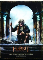 THE HOBBIT: The Definitive Movie Posters