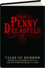 THE PENNY DREADFULS: Tales of Horror