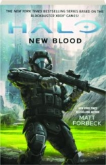 HALO--NEW BLOOD