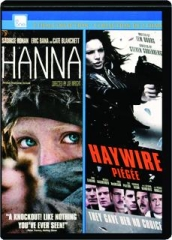 HANNA / HAYWIRE