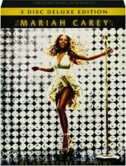 MARIAH CAREY: The Adventures of Mimi
