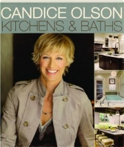 CANDICE OLSON KITCHENS & BATHS