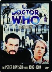 DOCTOR WHO--CASTROVALVA