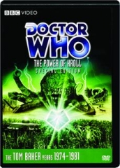 DOCTOR WHO--THE POWER OF KROLL