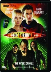 DOCTOR WHO--THE WATERS OF MARS