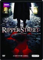 RIPPER STREET: Season Two