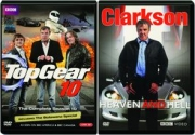 TOPGEAR 10: The Complete Season 10 / CLARKSON: Heaven and Hell