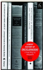 A BRIEF HISTORY OF ENCYCLOPAEDIAS: From Pliny to Wikipedia