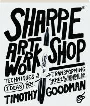 SHARPIE ART WORKSHOP