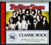 CLASSIC ROCK: Rolling Stone Presents