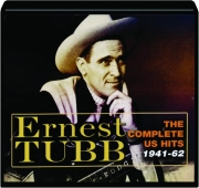 ERNEST TUBB: The Complete US Hits 1941-62