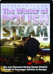 THE WINTER OF POLISH STEAM
