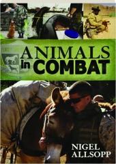 ANIMALS IN COMBAT