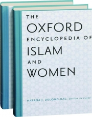 THE OXFORD ENCYCLOPEDIA OF ISLAM AND WOMEN
