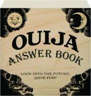OUIJA ANSWER BOOK