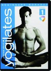 YOGILATES, LEVEL 1: Beginners Workout