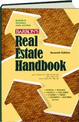 BARRON'S REAL ESTATE HANDBOOK, SEVENTH EDITION
