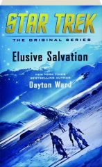 STAR TREK--ELUSIVE SALVATION