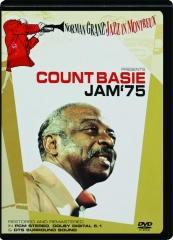 COUNT BASIE JAM '75: Norman Granz' Jazz in Montreux