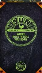 SUN RECORD COMPANY: Vintage Vaults