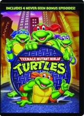 TEENAGE MUTANT NINJA TURTLES: Season One