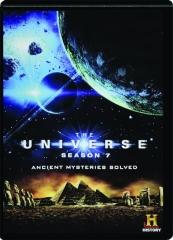 THE UNIVERSE: Season 7