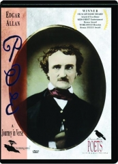 EDGAR ALLAN POE: A Journey in Verse