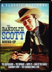 THE RANDOLPH SCOTT ROUND-UP