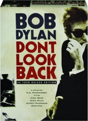 BOB DYLAN--DON'T LOOK BACK: 65 Tour Deluxe Edition