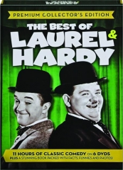 THE BEST OF LAUREL & HARDY: Premium Collector's Edition