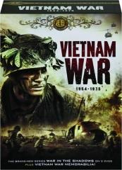 VIETNAM WAR, 1954-1975