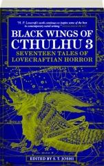 BLACK WINGS OF CTHULHU 3