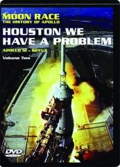 HOUSTON WE HAVE A PROBLEM, VOLUME TWO: Apollo 12-Soyuz
