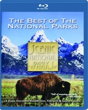 THE BEST OF THE NATIONAL PARKS