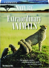 EXTRAORDINARY ANIMALS: NATURE
