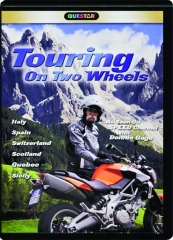 TOURING ON TWO WHEELS