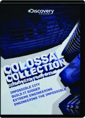 COLOSSAL COLLECTION