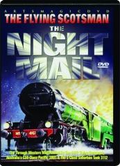 THE FLYING SCOTSMAN: The Night Mail