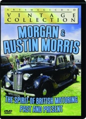 MORGAN & AUSTIN MORRIS: Vintage Collection