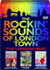 THE ROCKIN' SOUNDS OF LONDON TOWN