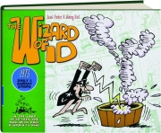 THE WIZARD OF ID: 1973 Daily & Sunday Strips