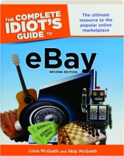 THE COMPLETE IDIOT'S GUIDE TO EBAY, SECOND EDITION